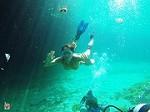 Koox Diving Icon