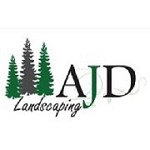 AJD Landscaping Icon