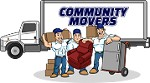 Community Movers Icon