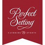 Perfect Setting Catering Icon