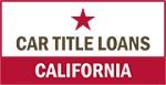 Car Title Loans California Icon