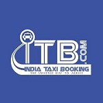 India Taxi Booking Icon