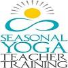 Seasonal Yoga Teacher Training Icon