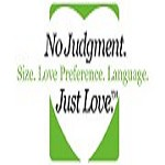 No Judgment Just Love