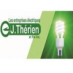 Les Entreprises Électriques J. Thérien & Fils Inc. Icon