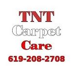 TNT Carpet Care Icon