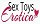 Sex Toys Erotica Icon
