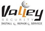 Valley Security Icon