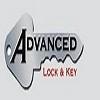 Advanced Lock and Key Icon