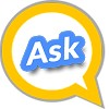 Ask Opinion Icon