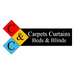 C & C Carpets, Curtains, Beds & Blinds Icon