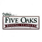 Five Oaks Riding Stables Icon
