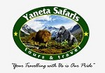 Yaneta Safaris Icon