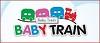 Baby Train Icon