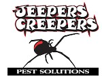 Jeepers Creepers Pest Solutions Icon