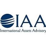 International Assets Advisory Icon