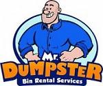 Range Line Dumpster Rental Icon