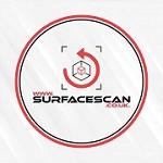 Surface Scan Icon