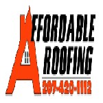 Affordable Roofing Icon