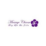 Massage Charm Icon