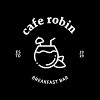 Cafe Robin, St Martin Icon