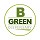 Bgreen Dispensary Icon
