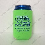 wedding cozy wedding decoration can cooler factory supplier neoprene can cooler 119 Icon