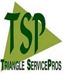 Triangle ServicePros Icon