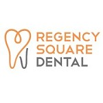 Regency Square Dental Icon