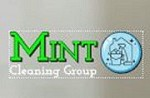 Mint Cleaning Group Icon