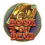 Book Of Dead Demo Icon