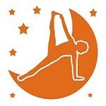 Chandra Yoga International Icon