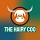 The Hairy Coo Icon