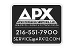 APX   Apex Pinnacle Services, LLC Icon