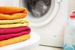 Quick Wash Laundry Icon