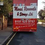 Moved Removals & Storage Ltd Icon