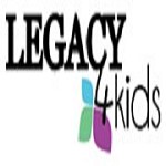 Legacy 4 Kids Magazine Icon