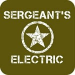 Sergeant's Electric
