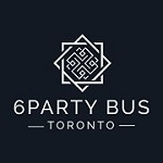 6Party Bus Toronto Icon