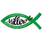Millers Pro Icon