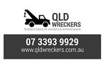 QLD Wreckers Icon