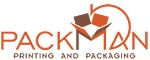Packman Printing And Packaging Icon