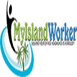 Myislandworker Icon