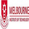 Melbourne Institute of Technology Icon