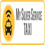 My Silver Service Taxi Icon