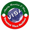 Tourist Visa Online E Visa Services Icon