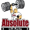 Absolute Lift Parts Icon