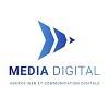 Media Digital Icon