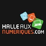 Halle Aux numeriques.com Icon
