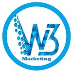 W3 Marketing Icon